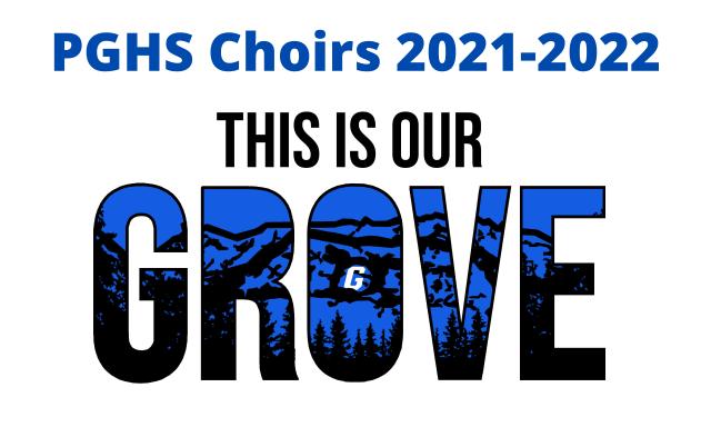 Choir Banner 21-22